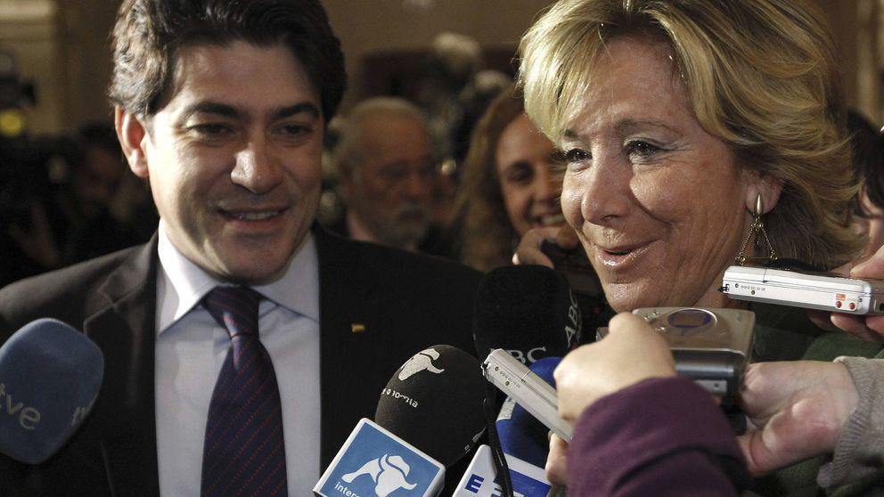 El alcalde de Alcorcón pide perdón por sus declaraciones sobre el feminismo