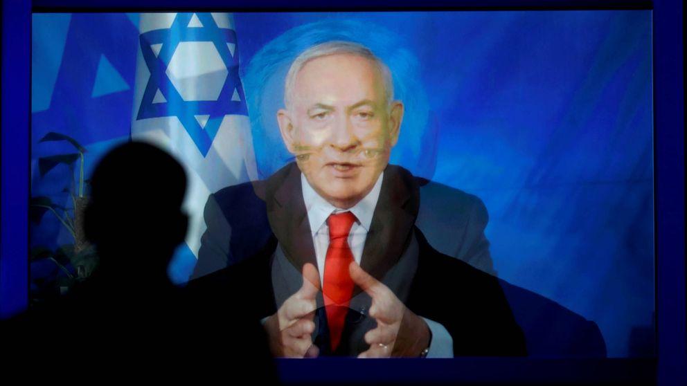 Maratón diplomático y de seguridad de Netanyahu antes de las elecciones