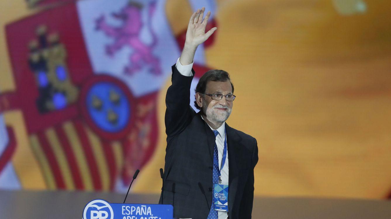 El PP intenta reactivarse con actos sobre los 40 años de democracia