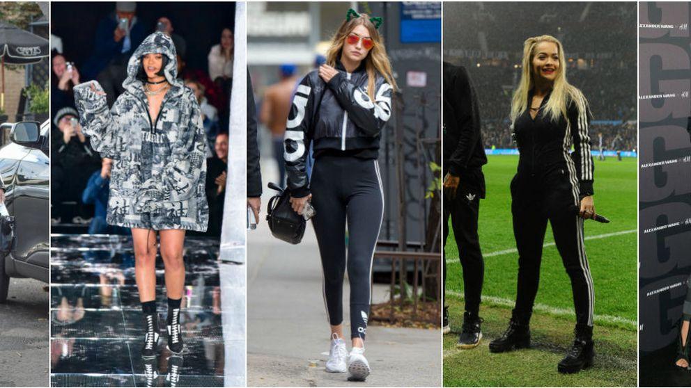La Alta Costura se lanza a la conquista de la ropa deportiva: llega el athleisure