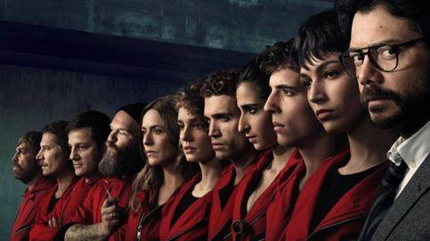 Petardazo de 'La casa de papel' en Netflix, superior al fenómeno 'The Tiger King'