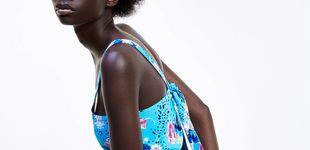 Post de El vestido de Zara que queda impresionante sin importar tu talla