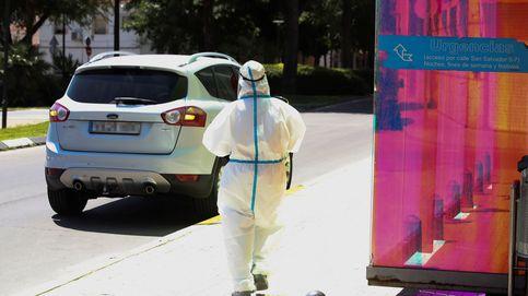 Madrid realizará PCR aleatorias en las zonas con más casos