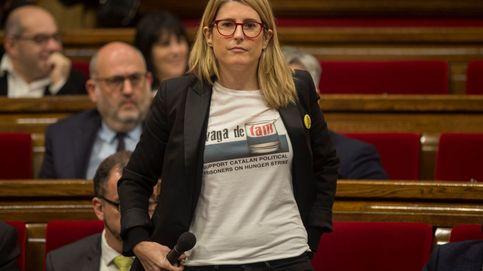 Elsa Artadi no tiene sucesor
