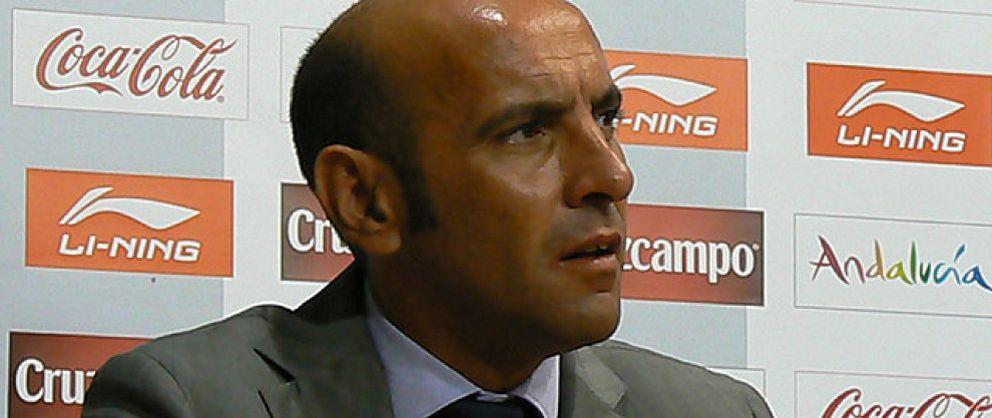 Monchi: de hacer 'grande' al Sevilla a ser el 'culpable' de los malos resultados del equipo