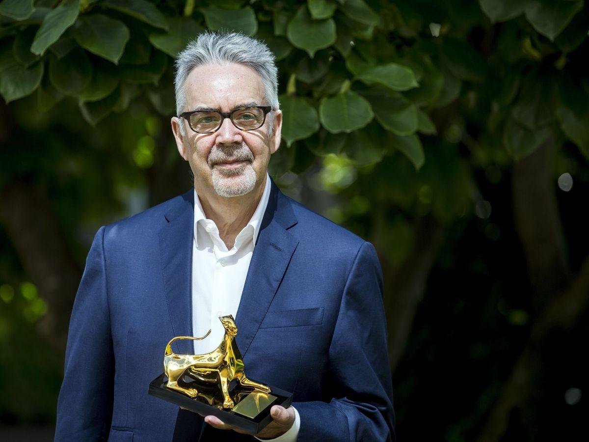 Foto: Shore es uno de los compositores más importantes de la historia del cine (EFE)