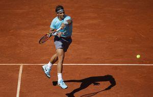 El Rey telefonea a Rafa Nadal para quitarle el miedo ante Djokovic