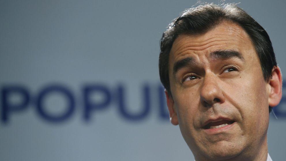Maillo recalca que un debate Rajoy-Sánchez no se plantea en estos momentos