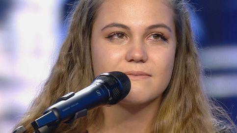 Pulso a la demencia en 'Got Talent': Gisela Quirós canta a su abuela para que no la olvide