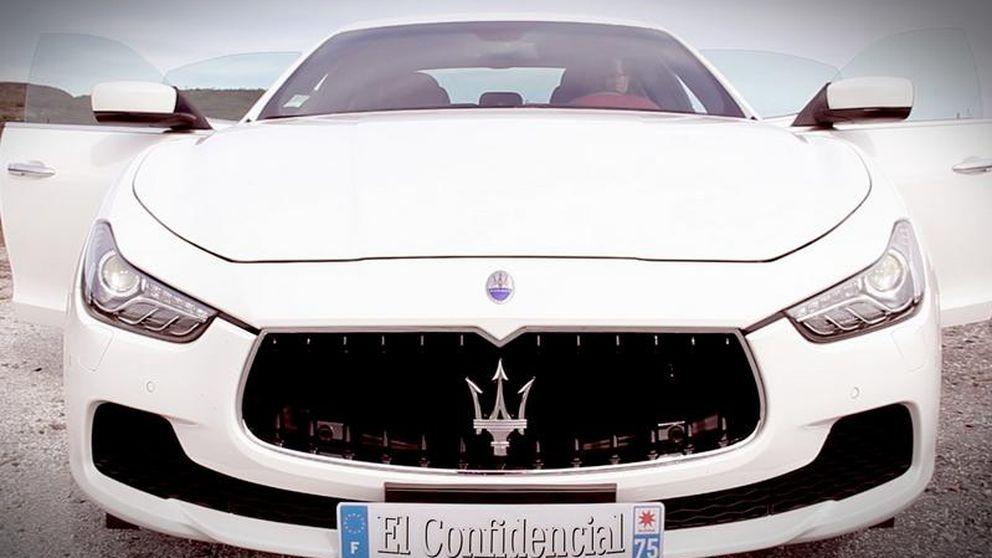El último juguete de Maserati amenaza al lujo de Audi, BMW y Mercedes