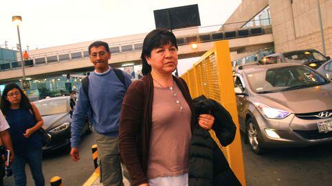 Los padres de la española desaparecida en Perú llegan al país para encontrarla