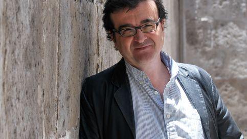 Javier Cercas, ganador del Premio de Periodismo 'Francisco Cerecedo'