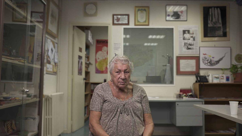 La sobrecogedora historia de Teresa Alonso, una niña de la guerra: del canibalismo a los interrogatorios de la CIA