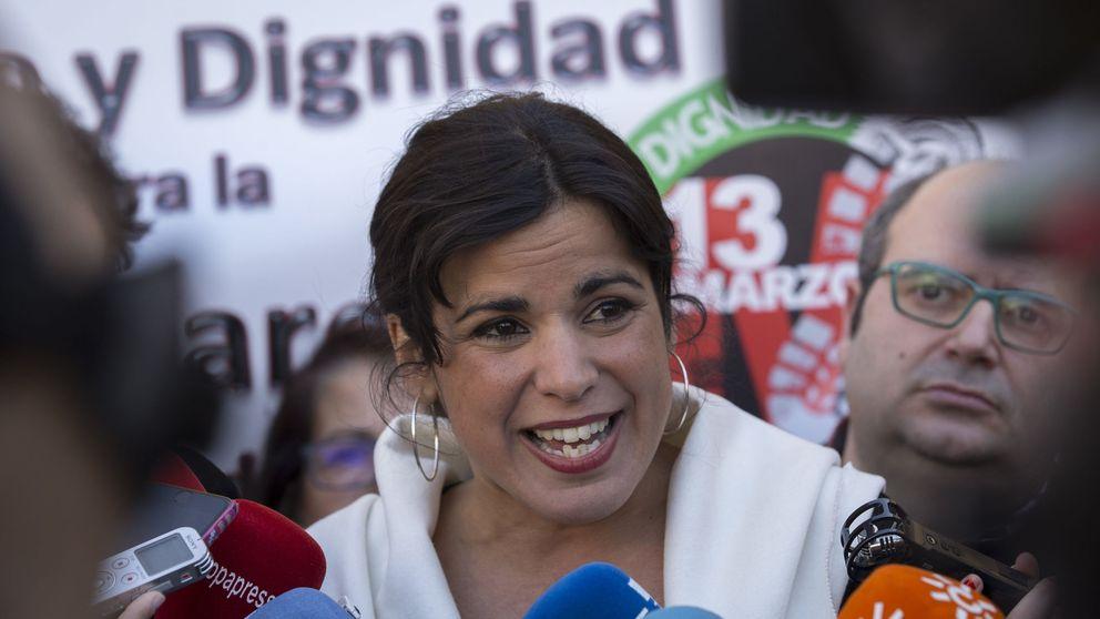 Dimite la secretaria general de Podemos Jaén: Me he sentido acosada