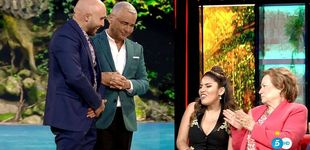 Post de Kiko Rivera e Isa Pantoja se enfrentan en 'Supervivientes 2019' por Irene Rosales