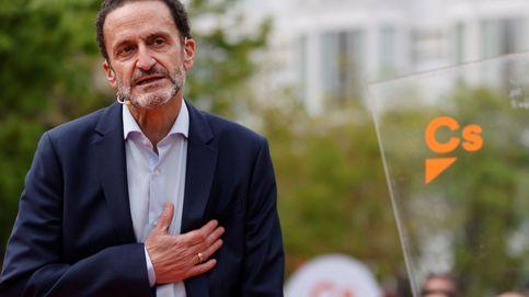 Edmundo Bal: Si no hay Ciudadanos hay populismo, radicalidad y extremos