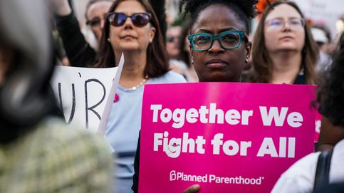 Alabama y Georgia prohíben el aborto