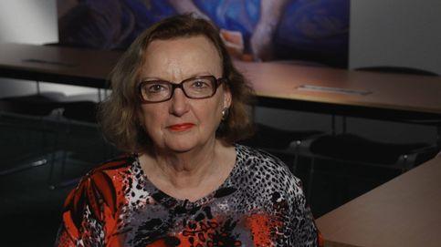 Carme Valls: Un error de la medicina es decirle a la mujer lo que tiene que hacer