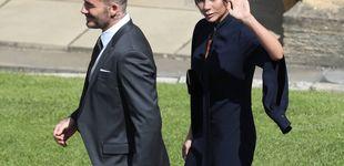 Post de David y Victoria Beckham viven su momento mediático más complicado