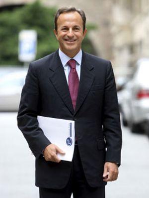 Joaquim Boixareu propone en Cataluña un gran Pacto contra el Paro exportable a toda España