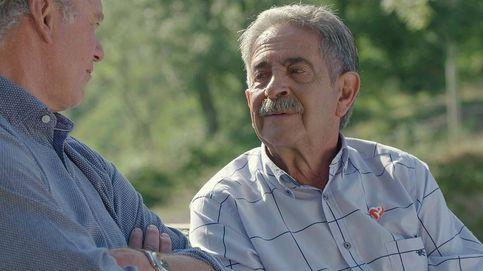 Miguel Ángel Revilla se desmorona con Bertín al recordar a su hermano fallecido