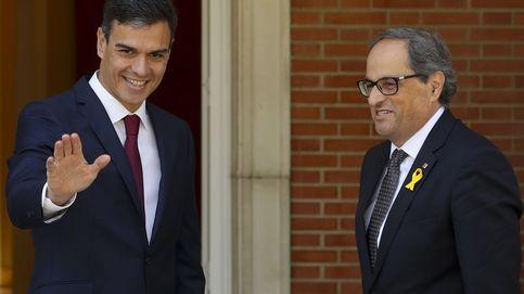 Calvo descarta una reunión bilateral: Nosotros somos el Gobierno de Cataluña
