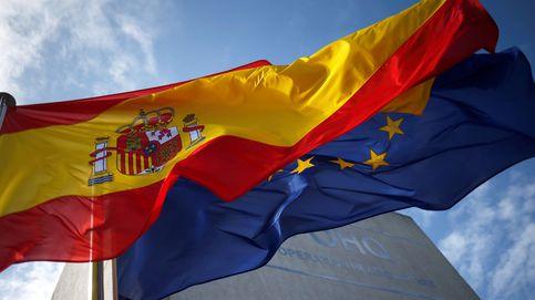 En Madrid a palos y en Bruselas codo con codo: España no es una excepción en la UE