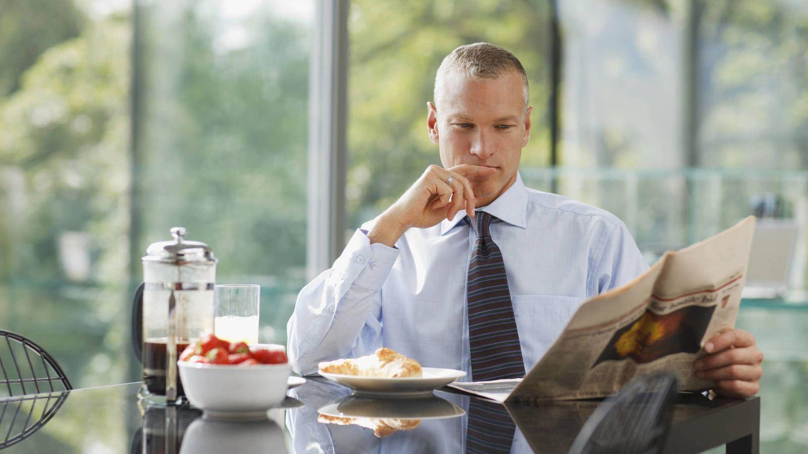 Alimentación 7 Alimentos Que Tomas En El Desayuno Y Te Hacen Sentir Hinchado