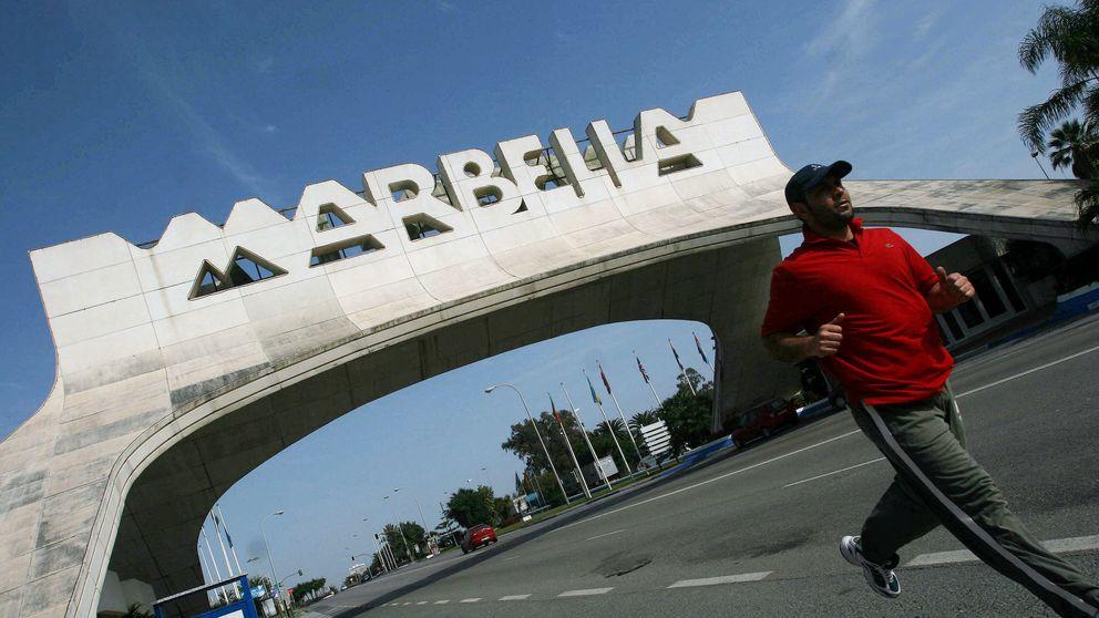 Un perro bichón maltés devora media pierna de su dueña fallecida en Marbella