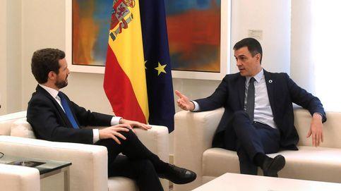 El PP se zafa de la estrategia 'optimistas contra cenizos' de Sánchez: Ya no cuela