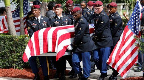 EEUU busca venganza en el Sahel: caza a los asesinos de sus fuerzas especiales