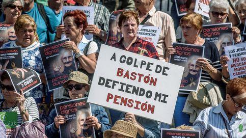 Todos los partidos recortarán las pensiones