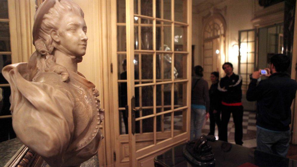 Foto: Muchas salas abren hoy por la noche