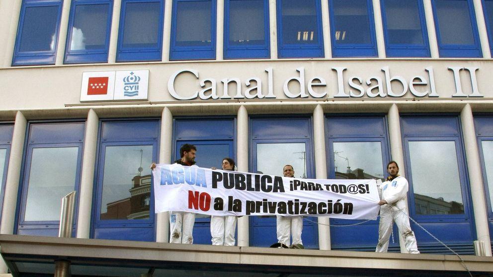 El Canal recoloca en el área financiera a un exdirectivo imputado por amañar contratos