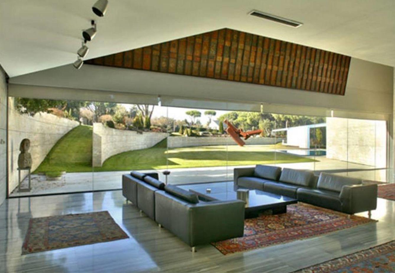 Así es la primera casa que los padres de Joaquín Torres han puesto a ...