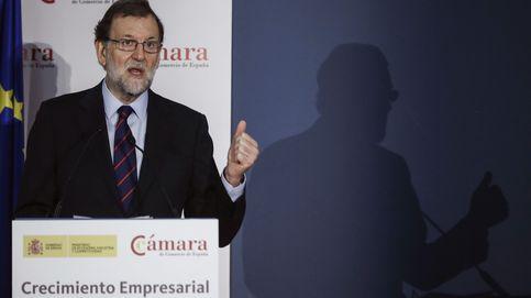 Rajoy apela a la confianza catalana ante 'delirios autoritarios'