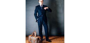 Post de La verdadera elegancia según Bernhard Roetzel, periodista y experto en moda