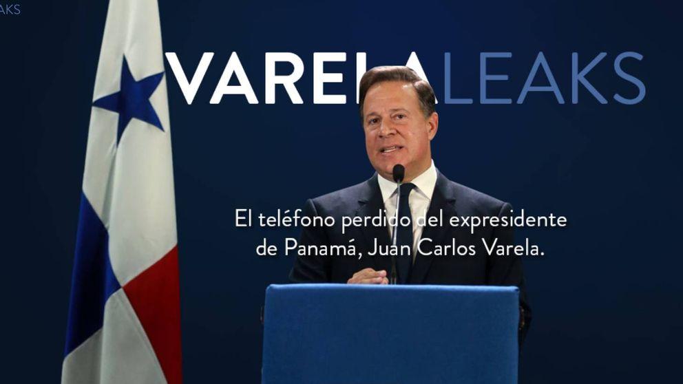 El respaldo de Maduro a Zapatero: los 'whatsapps' del expresidente de Panamá