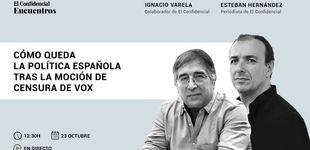 Post de Encuentro con Ignacio Varela