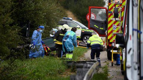 El último fin de semana de agosto deja seis fallecidos en las carreteras