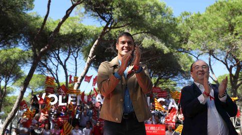 Sánchez, tras el amago de Rajoy con el 155: Hará lo que no hizo, que es dialogar