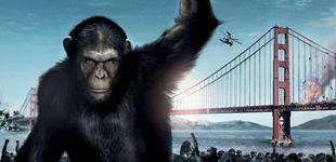 Post de Telecinco brilla (20,2%) con el estreno de 'El amanecer del Planeta de los Simios'
