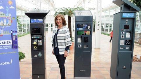 BBVA busca comprador para el gran negocio de los parkings  de Madrid