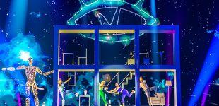Post de Eurovisión 2019, obligada a cambiar el guion de la final por España