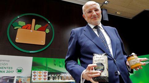 Mercadona dispara un 84% su beneficio y prepara una nueva internacionalización