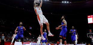 Post de España - Serbia: horario y dónde ver en TV y 'online' a la selección española en el Mundial