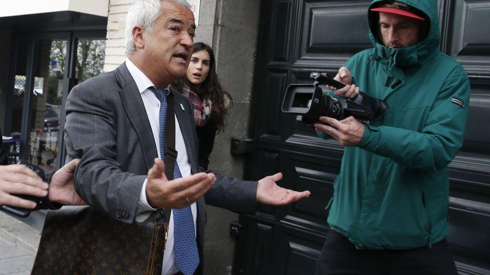 La UDEF detiene a los responsables de Manos Limpias y Ausbanc por extorsión