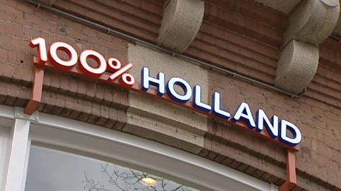 Holanda ya no es Holanda