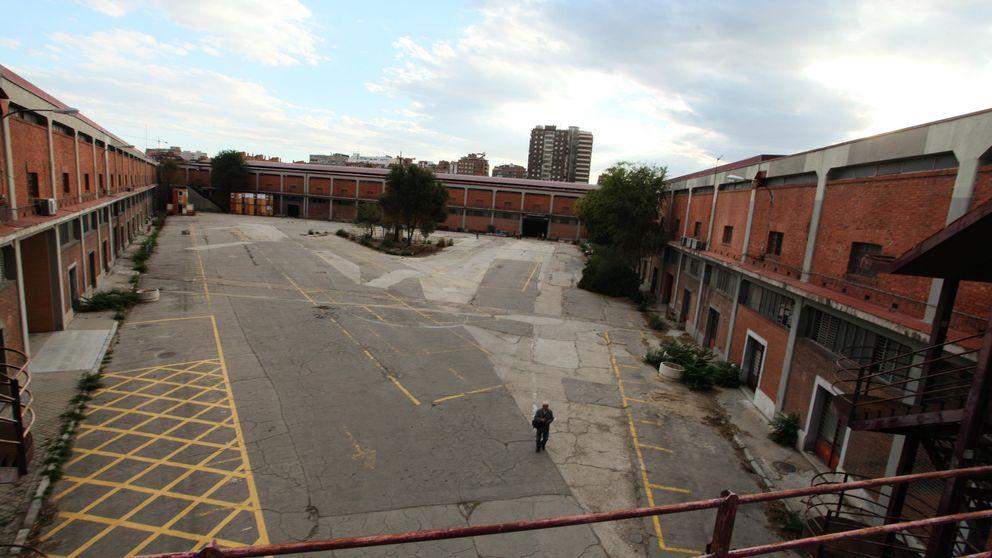 El centro social más grande de Europa, en manos de los vecinos de Arganzuela