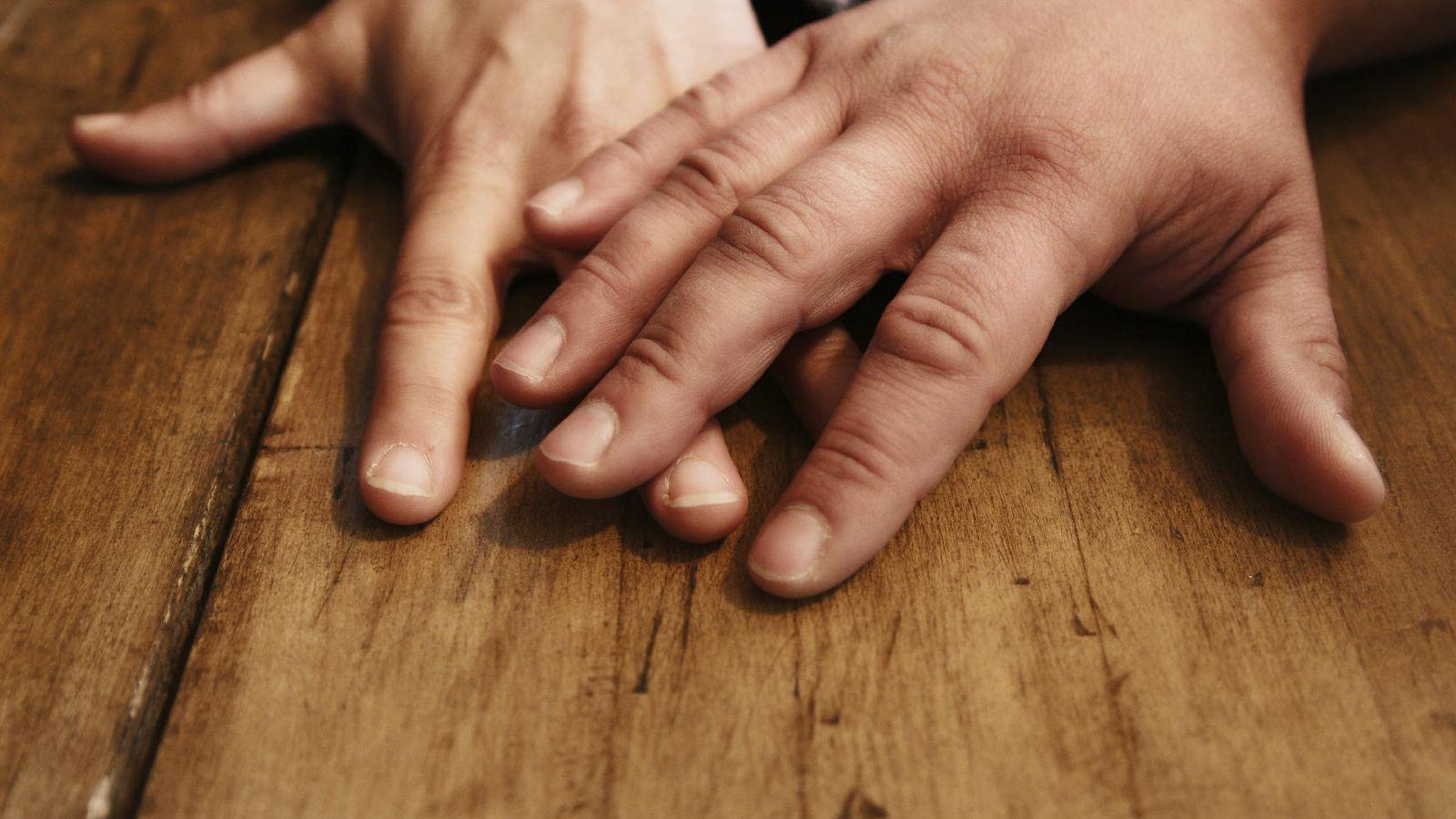 Foto: Los dedos pueden indicar bastantes cosas sobre nuestro comportamiento sexual. (iStock)